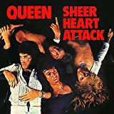 Sheer Heart Attack (Limited Edition) [Vinyl LP]