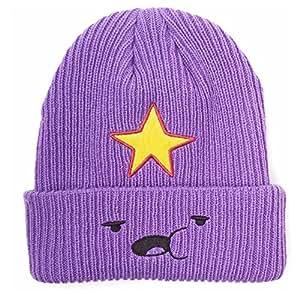 Adventure Time Princesse Lumpy Bonnet