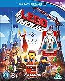The Lego Movie - Minifigure Edition [Blu-ray] [Region Free]