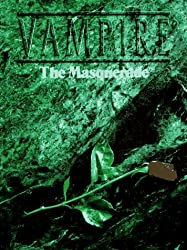 Vampire: The Masquerade by Graeme Davis (1995-12-01)