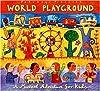 playground music