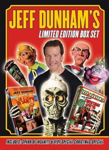The Jeff Dunham Collection