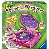 Deco Mandala-Designer Drawing Machine