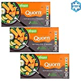 Quorn FISHLESS FINGERS QUORN VEGANO 200g Pack de 3