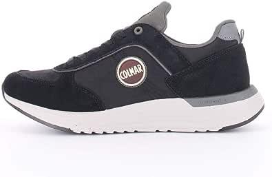 Colmar Black Dk Gray TRAVISX-1TONES 012