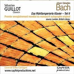 Fuga 2 BWV 871