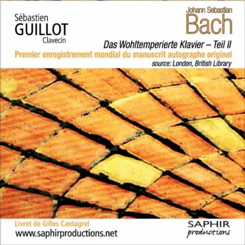 Praeludium 3 BWV 872