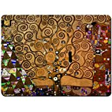 Meffort Inc Gaming Mouse Pad XL Mat - Klimt Tree of Life