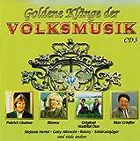 GOLDENE KLÄNGE DER VOLKSMUSIK [CD 3] [CD 1997] BMG Ariola Express 74321 46907 2 -