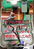 GUAM de Moeta Auto Antenna Tuner AH-4 no syuuri wo yattemita (Japanese Edition)