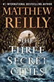 The Three Secret Cities (Jack West, Jr. Book 5) (English Edition)