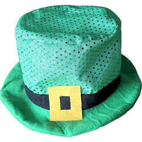 Hohe Form Saint Patrick (Kostüm Irlandaise)