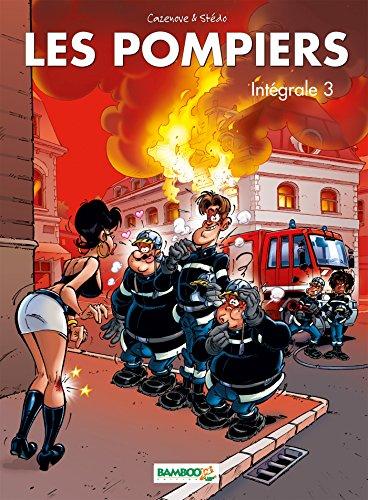 Les Pompiers - intégrale tomes 5 et 6