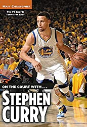 On the Court with... Stephen Curry