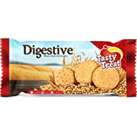 Tasty Treat Digestive Biscuits, 100g Pack