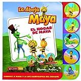 La abeja Maya, El hogar de Maya (La Abeja Maya 3D)