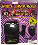 Forum Novelties Voice Disguiser con microfono