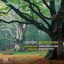 Silent Woods-Stille Wälder
