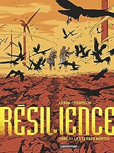 """Afficher """"(Contient) Résilience n° 1 Les Terres mortes - 1"""""""