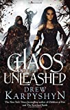 Chaos Unleashed: (The Chaos Born 3)
