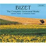 Bizet - Complete Orchestral Works