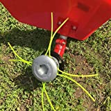 Best Weed Trimmers - AST Works Trimmer Head Weed Whipper Snipper Brush Review