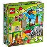 LEGO - Duplo Around The World 10804, Giungla