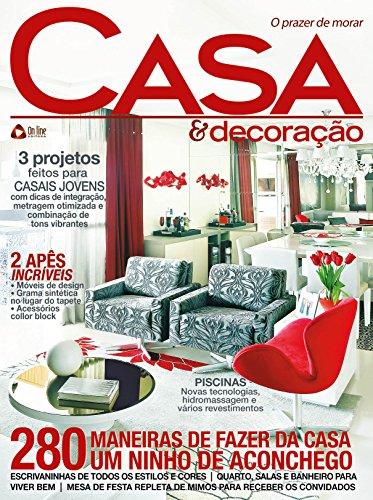 Casa & Decoração 63 (Portuguese Edition) por On Line Editora