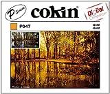Cokin P047 Goldfilter Größe P