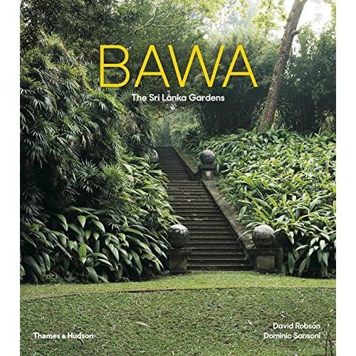 Bawa, the Sri Lanka gardens