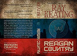 Reagan Country: A Pastor Stephen Grant Novel (English Edition) de [Keating, Ray]