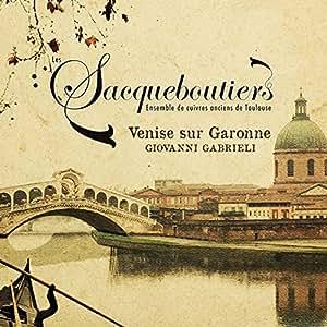 Venise Sur Garonne