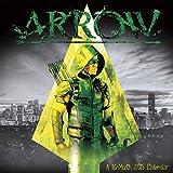 Arrow 2018 Calendar