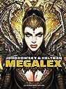 Megalex - Intégrale par Jodorowsky