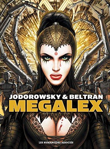 Megalex, Intégrale :