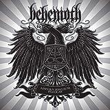 Anklicken zum Vergrößeren: Behemoth - Abyssus Abyssum Invocat (Audio CD)