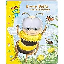 Biene Bella und Freunde (Bilderbuch ab 18 Monate)