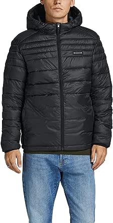Jack & Jones Men's Jjeace Puffer Hood Noos Jacket