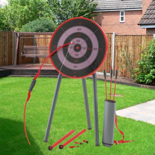 Garden Archery Set Outdoor Garden Game