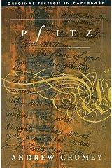 Pfitz (Contemporary English Language Fiction) Kindle Edition