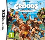 Cheapest The Croods: Prehistoric Party on Nintendo DS