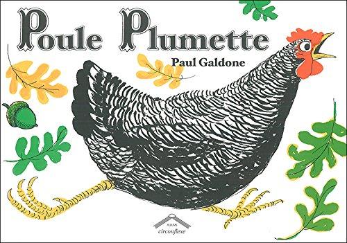Poule Plumette par Paul Galdone