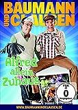 Baumann & Clausen - Alfred allein Zuhaus