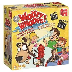 Jumbo 19499woofy Whoops Parte