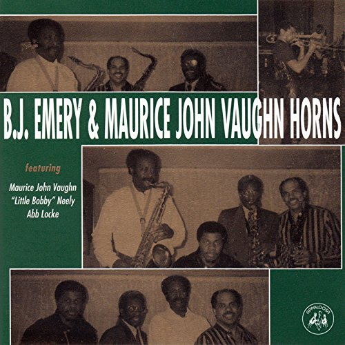 Big Bad Circle (feat. Maurice John Vaughn,