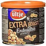 ültje Extra Roast Erdnüsse, gesalzen, 8er Pack (8 x 190 g)