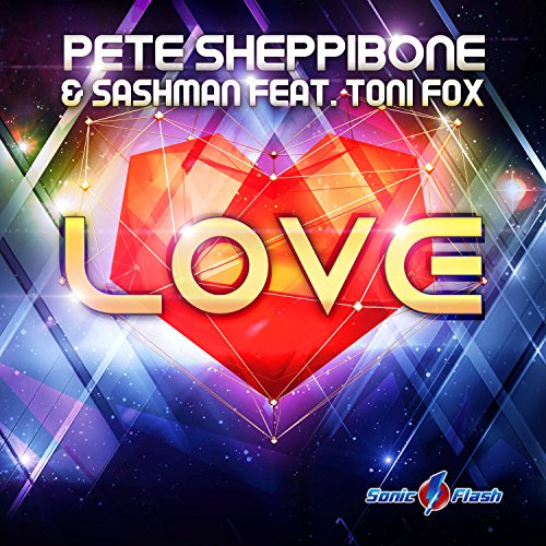 Pete Sheppibone & SashMan feat. Toni Fox-Love