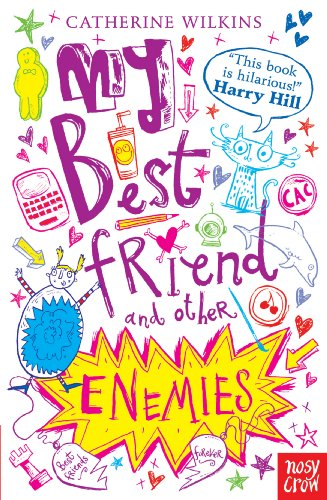 My Best Friend and Other Enemies (Catherine Wilkins Series) (English Edition) por Catherine Wilkins