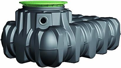 GARANTIA Filterkorb zum Einhängen in den Tankdom