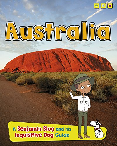 Australia: A Benjamin Blog and His Inquisitive Dog Guide (Read Me!)
